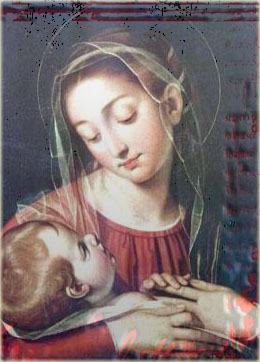 Mãe da Providência Providenciai!